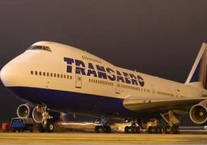 У летевшего из Москвы авиалайнера отказал двигатель