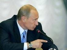 Путин назвал себя самым богатым человеком в мире. Он собирает эмоции