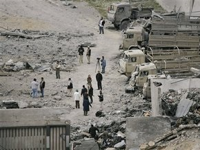 Сегодня прибывает очередная группа украинцев из Газы