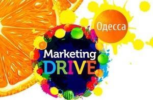 Очередная витаминная подзарядка — MarketingDrive