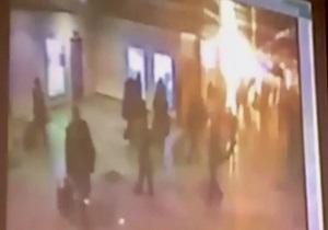 Установлена личность смертника, совершившего теракт в Домодедово