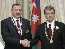 Азербайджан заинтересован инвестировать в энергетическую отрасль Украины