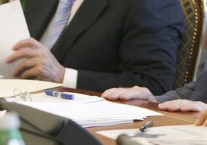 В руководстве Львовской налоговой начались массовые увольнения - источник