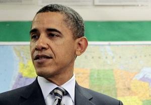 Обама начал тур по американским штатам
