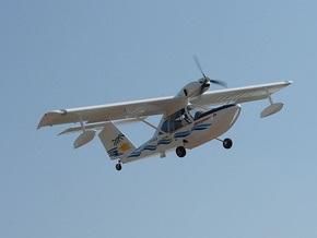В Крыму упал самолет-гидроплан: погиб пилот