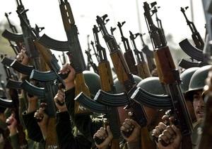 СМИ: Украина намерена поставить в ДР Конго 20 танков и 10 тысяч автоматов Калашникова
