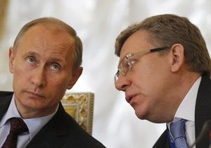Кудрин заявил, что диалог Путина с оппозицией возможен