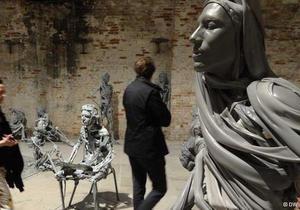 В поисках утраченного времени: Венецианская биеннале-2013 - DW