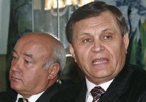 Штаб Донбасс: В Луганской области нардеп-регионал сорвал работу окружной комиссии