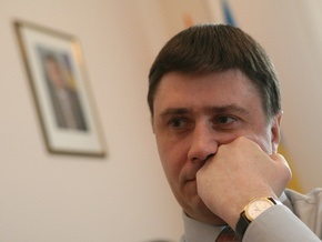 Кириленко и Зварич подали в отставку