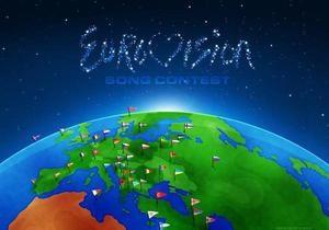 Украина на Евровидении выступит в первом полуфинале