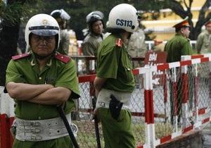 Во Вьетнаме из реабилитационного лагеря сбежали около 600 наркоманов