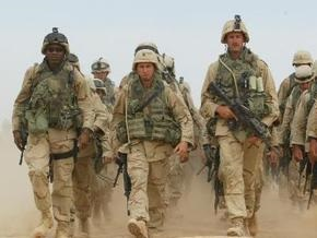 В Ираке погибли три американских солдата
