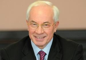 УП: Сын Азарова стал кандидатом от ПР по мажоритарному округу в Донецкой области