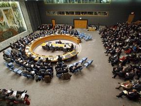Генассамблея ООН приняла резолюцию о прекращении огня в секторе Газа