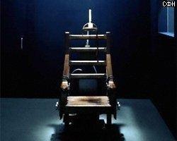 В Иране отменили смертную казнь в отношении несовершеннолетних
