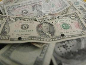 Доллар пошел вверх на межбанке