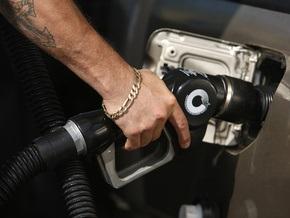 В Украине установили ценовой коридор на бензин