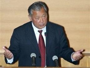 Президент Кыргызстана назначил своего сына главой агентства по инвестициям