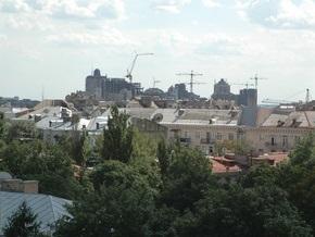 Киевские власти против привлечения инвестора к реконструкции парка на Замковой горе