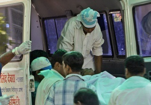 В Индии в результате второй за сутки атаки террористов погибли пять человек