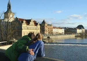 Выпить море. Письмо из Чехии