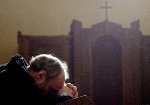 Житель Швеции передумал совершать суицид, услышав вместо психологической помощи храп священника