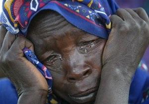 В Судане столкнулись два автобуса: 37 погибших