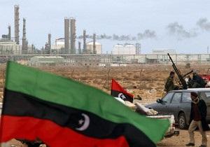 Войска Каддафи заявила о взятии Марса-эль-Брега
