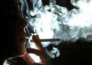 Мнение детей о сигаретах использовали в антитабачной рекламе