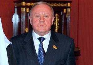 Янукович наградил орденом главного охранника компании Ахметова