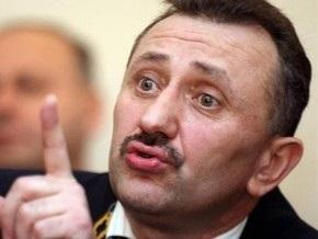 Судья Зварич получил от Ющенко поздравительную открытку