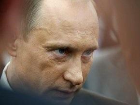 Путин повысил пошлину на нефть