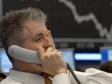 Обзор рынков: Мир падает