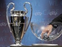 Чемпион Украины попадет в Лигу Чемпионов, минуя квалификацию