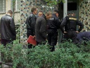 Житель Мелитополя убил грузина, проникшего в его квартиру