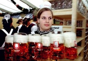 Ученые: пивной алкоголизм приводит к  изнашиванию  мозга