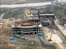 Молдова требует приостановить строительство Новоднестровской ГАЭС