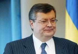Украина обещает России не пропускать в Азовское море корабли третьих стран