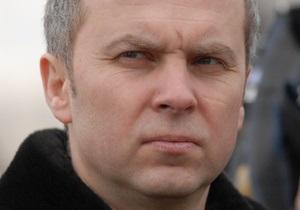 Шуфрич заявил об угрозе подтопления Гидропарка и дачной части Осокорков