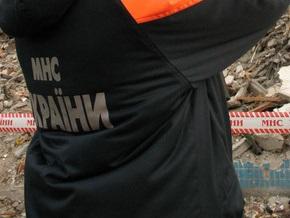 В запорожской девятиэтажке обнаружили свыше 800 граммов ртути