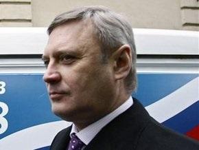 Сторонники Касьянова проведут общероссийскую акцию протеста