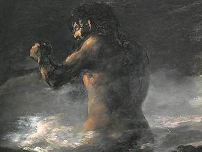 Эксперты: Одно из полотен Гойи в музее Прадо написал его ученик Хули