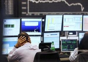 Украинский рынок глобально сохраняет негативный тренд