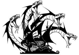 Напуганный возможными санкциями The Pirate Bay перенес домен в Гренландию