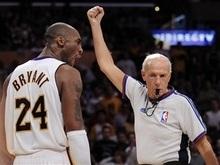 NBA: Коби Брайант победил Даллас
