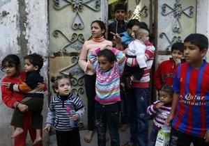 В Газе 22 ноября объявили праздником победы палестинского народа