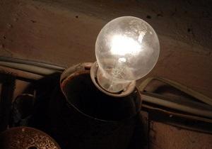 В Киеве в незаконно установленных киосках отключат воду и свет
