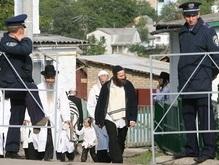 Тысячи хасидов прибывают в Украину на ежегодное паломничество