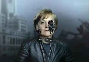 Британский журнал считает Меркель опаснее Ким Чен Уна